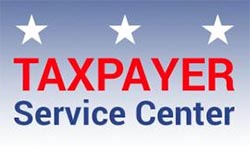 Taxpayer Service Center