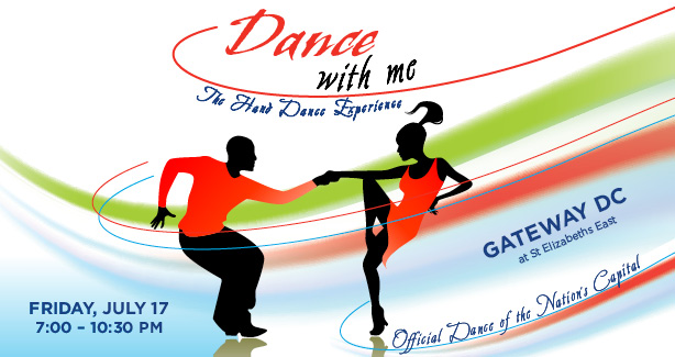 Dance with me! Hand Dance Experience