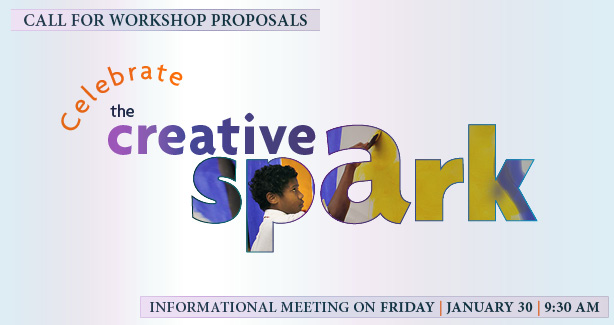 Celebrate the Creative Spark