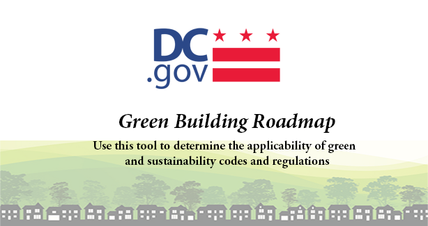 Green Building Roadmap