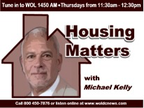 Housing Matters Broadcast Graphic