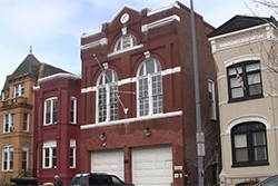 Engine Company No. 4