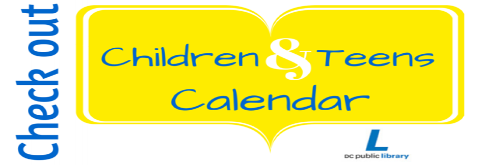 Children and Teens Calendar