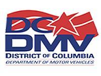 DC DMV logo