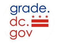 Grade DC Logo
