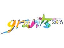 Grants 2016 - Apply Now!