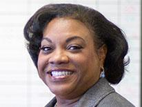 Photo of DMV Director Lucinda Babers