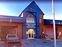 Inspection Station DC DMV